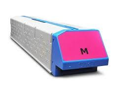 Toner Magenta 45536554