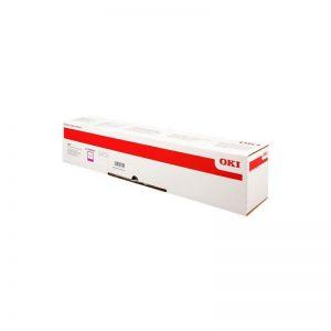 Toner Magenta OKI C911 24000 Paginas 45536414