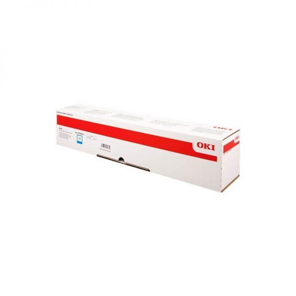 Toner Cian OKI C911 24000 paginas 45536415