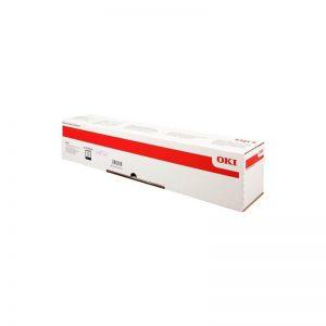 Toner Negro OKI C911 24000 Paginas 45536416