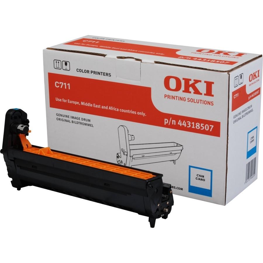 Tambor Cian Oki C711