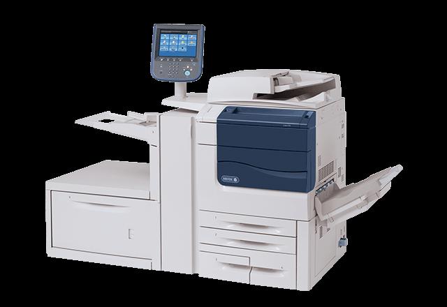 Xerox 550/560/570