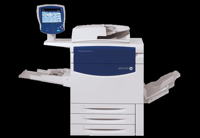 Xerox 700/700i/770