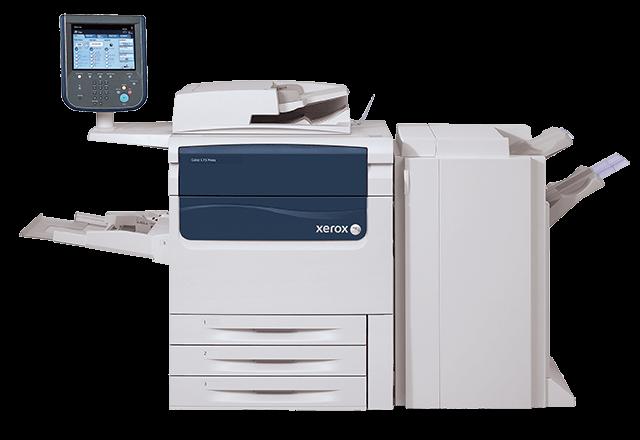 Xerox C75/J75