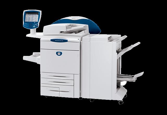 Xerox DC240/DC250