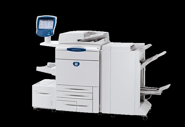 Xerox DC242/DC252/DC260