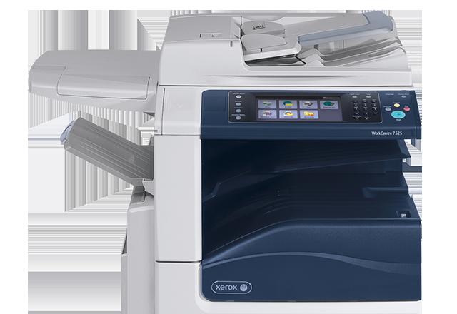 Xerox WC7545/7556/7830/7835