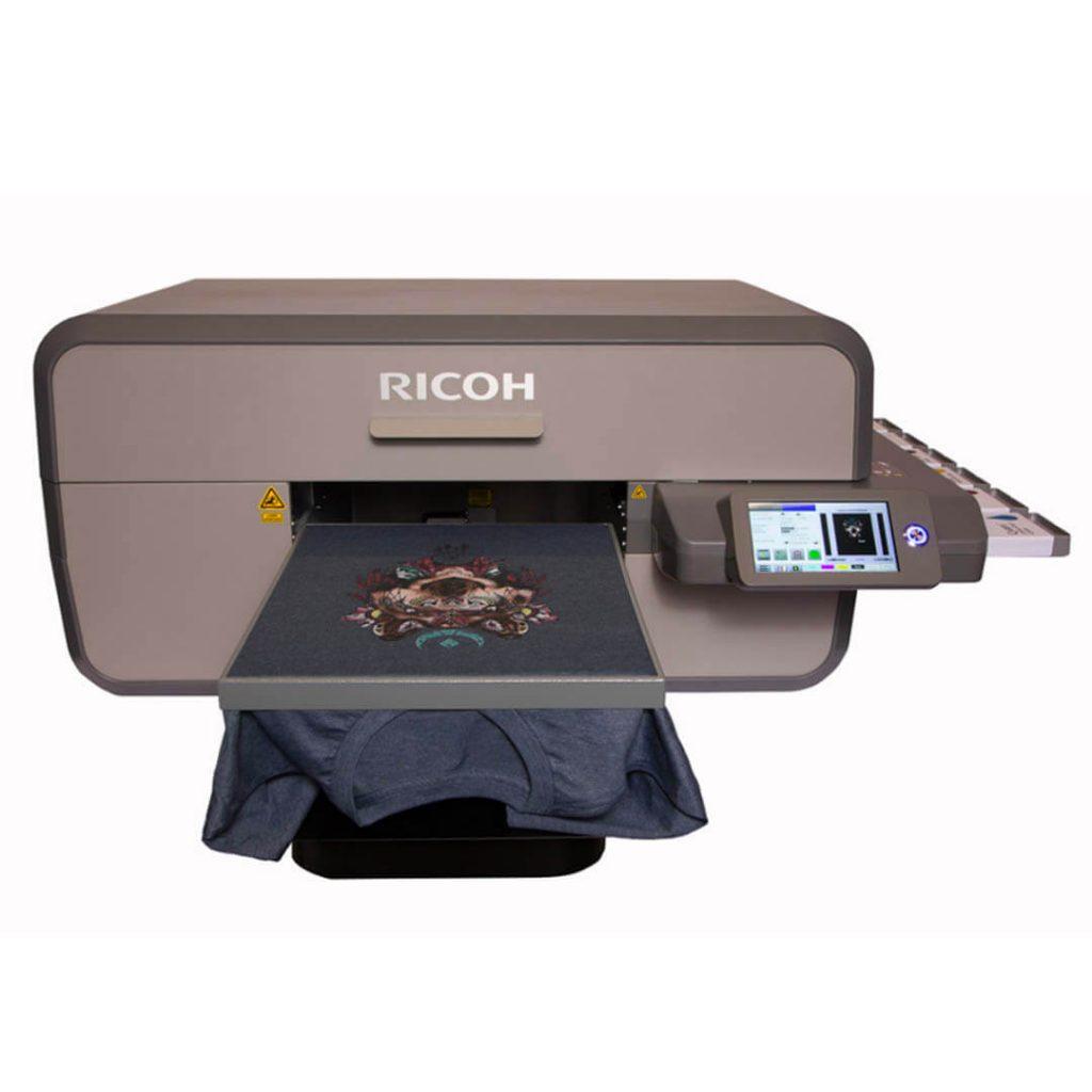 comprar ricoh ri3000 dtg printer
