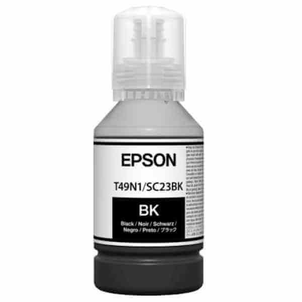Catucho Tinta Negra Epson SC-F500